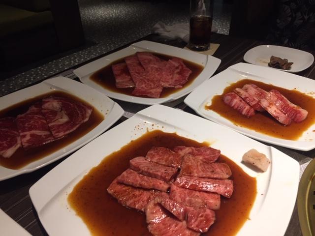肉を食べてみんなで夏をのりきろう!