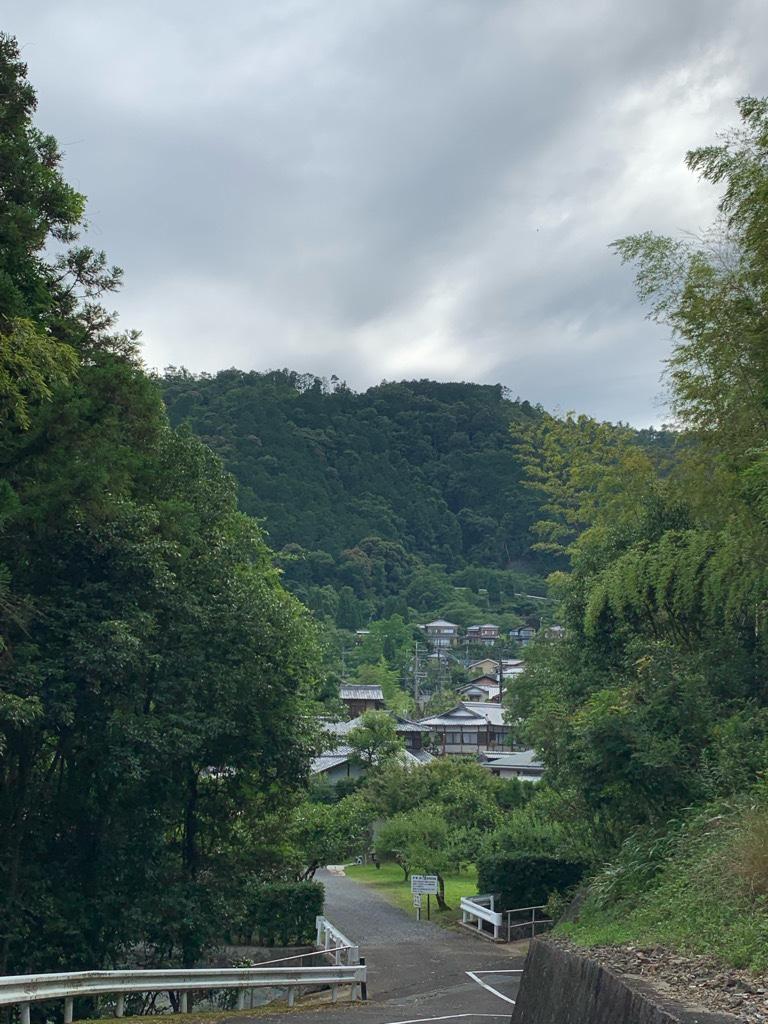 愛宕山に登ってきました!